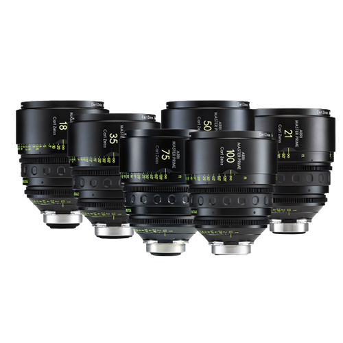 ARRI Master Prime Lenses Price and Online Buy