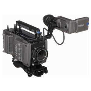 Amira Multicam Ready to Shoot Kit Cineom DMCC
